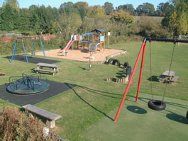 North Street Play Area